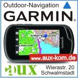aux Schwalmstadt, früher GPS Kassel